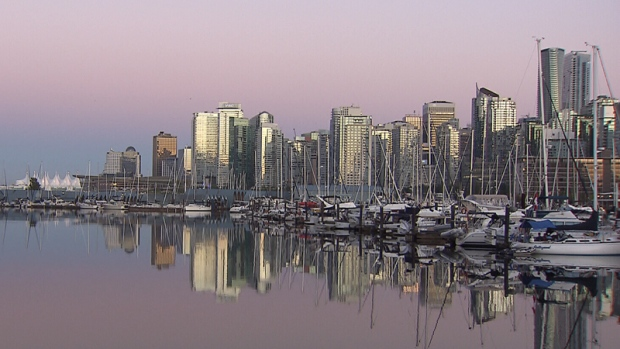 Recent data found that Vancouver renters are shell out about $1,800 per month for a one-bedroom apartment.