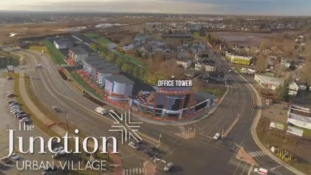 Junction Urban Village