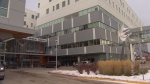 Kelowna General Hospital is seen in this file photo.