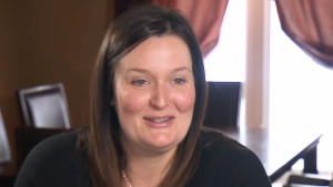 CTVNews.ca: 'Impacts everything that I do'