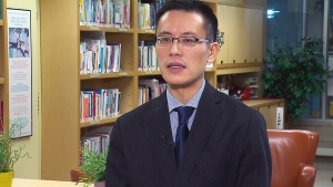 CTVNews.ca: More confidence in new guidelines