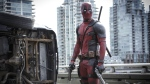 """Deadpool"" was the seventh biggest box-office hit of 2014, grossing US$783M worldwide. (Source: Fox)"
