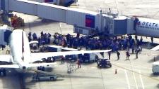 Shooting at Florida airport