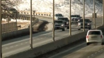 Highway 3 bridge - Lethbridge