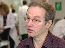 Dr. Andras Nagy, from the Samuel Lunenfeld Research Institute of Mount Sinai Hospital in Toronto, developed the new technique.