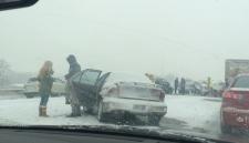 Bowmanville collision