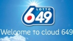 The latest winning ticket in the Lotto 6/49 Guaranteed $1-Million Dollar Prize was sold in London on Jan. 7, 2017.
