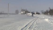 snow Ontario