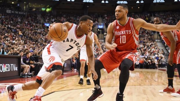 Raptors Rockets To Play In Japan Next Preseason Ctv News