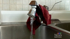 Quebec town under boil water advisory