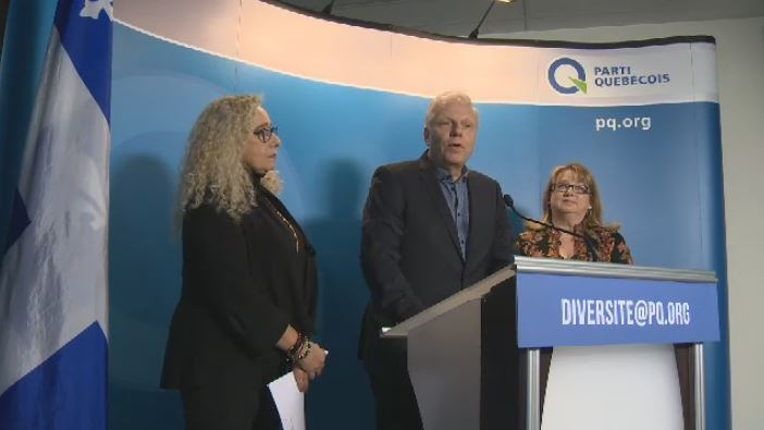 Jean-Francois Lisee wants more diversity among PQ membership