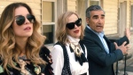 'Schitt's Creek' a family affair for Eugene Levy