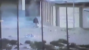 Militants attack checkpoint in Egypt's Sinai, killing 8