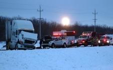 Trans-Canada fatal crash