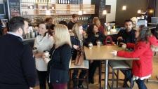 Veritas Cafe