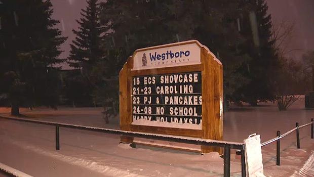 Westboro Elementary
