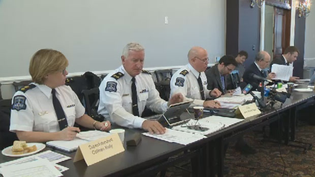 Halifax Board of Police Commissioners