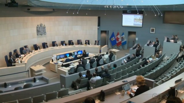 Council approves budget, property taxes to increase