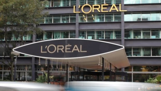 Skincare deal gives fresh face to L'Oreal in U.S.