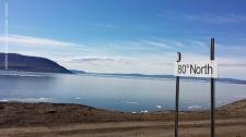 Eureka Nunavut