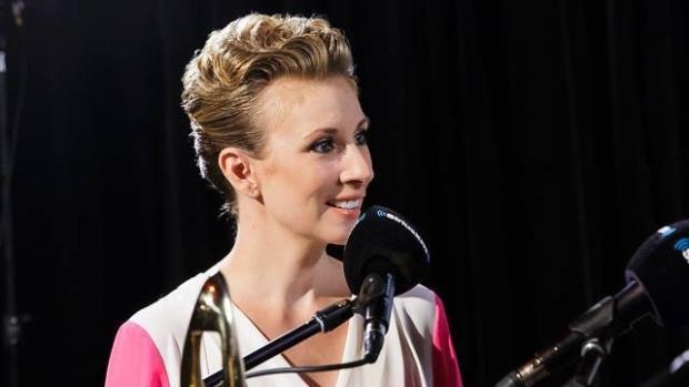 Andreanne Sasseville