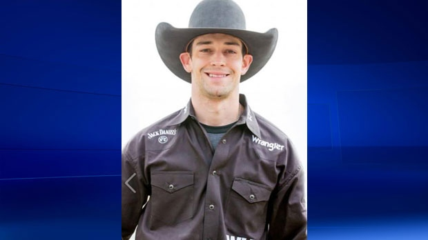 Champion Bullrider From Merrit B C Passes Away Ctv News
