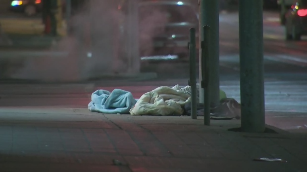 A slight increase in homeless residents in Sedgwick County