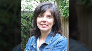 The body of 51-year-old Bailey, a successful writer of novels for young readers, was found in July. (Helen Bailey Books)
