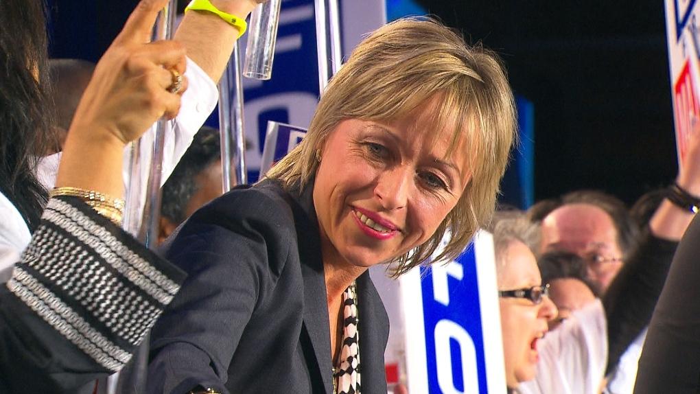 Renata Ford