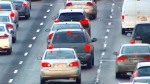 CTV National News: Wasting time stuck in traffic