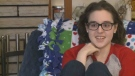 Rebecca Schofield of Riverview, N.B., died in Moncton on Saturday evening at the age of 18.