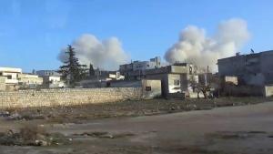 CTV National News: 18 Syrian officials blacklisted