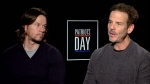 Mark Wahlberg on the community reaction to 'Patrio