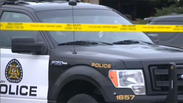 Police investigate armed carjacking in southeast Calgary