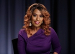 In this Oct. 7, 2016 file photo, actress and singer Jennifer Holliday poses for a photo during an interview in New York. (AP / Richard Drew)