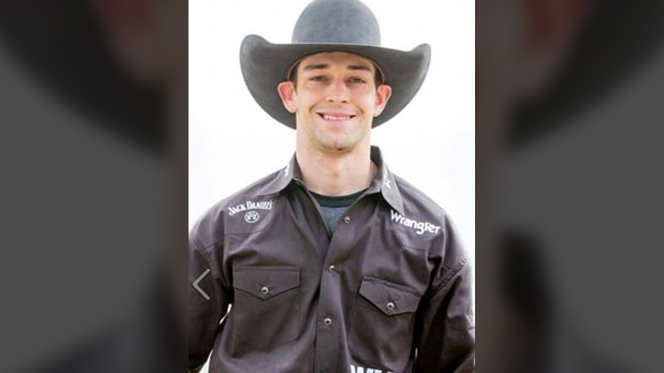 Ty Pozzobon, 25, died in January and his family said they suspected his death was related to repeated head injuries and concussions sustained during his rodeo career.