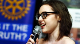 CTV National News: Spreading kindness for Becca