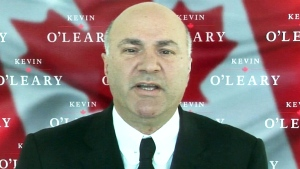CTV QP: 'Very close' to entering race