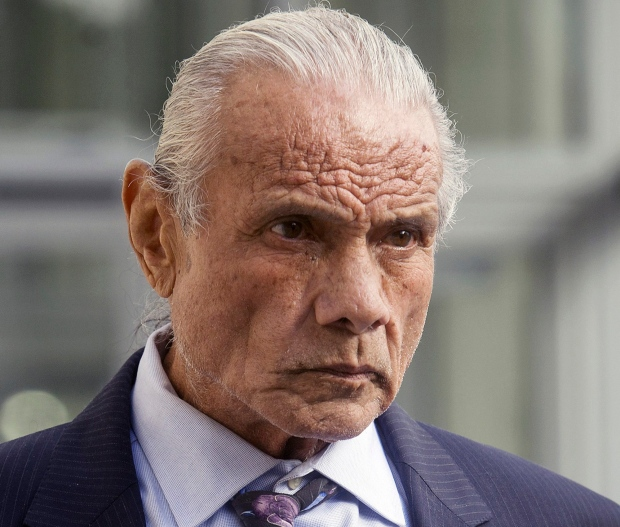 Wrestler Jimmy (Superfly) Snuka honored by WWE after death
