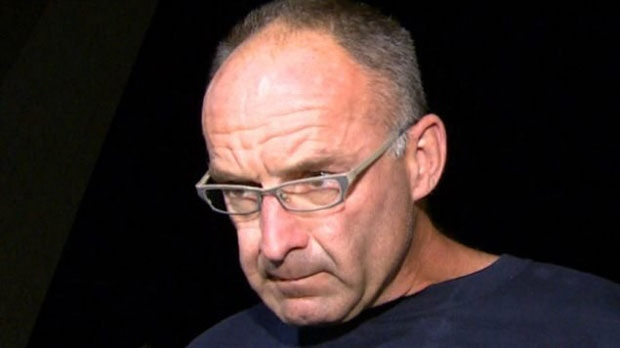 Douglas Garland was hospitalized following a February 17 assault at the Calgary Remand Centre (file)