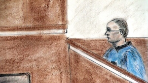 CTV National News: Garland murder trial begins