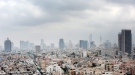 This May 5, 2012 photo shows the Tel Aviv skyline. (AP Photo/dapd, Klaus-Dietmar Gabbert)