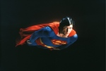 "This undated file photo shows actor Christopher Reeve as Superman in the 1981 film ""Superman II."" (AP Photo)"