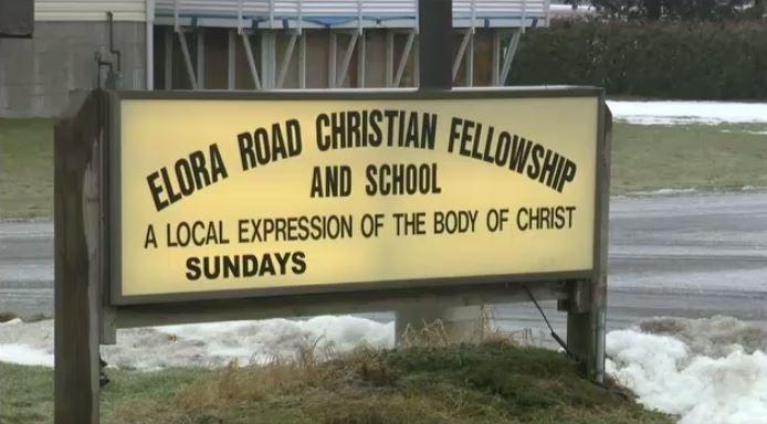 Elora Road Christian Fellowship and School