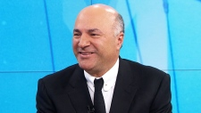 Kevin O'Leary running for Conservative leadership