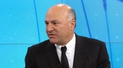 O'Leary announces Conservative leadership bid