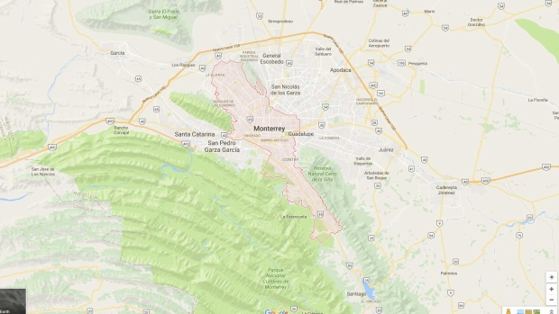 School shooting in N Mexico critically injures 5