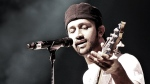 Atif Aslam stopped a concert to address a group of people allegedly harassing a woman. (Facebook/Sheraz Aslam)