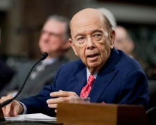 U.S. Commerce Secretary-designate Wilbur Ross