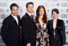 Will and Grace cast members